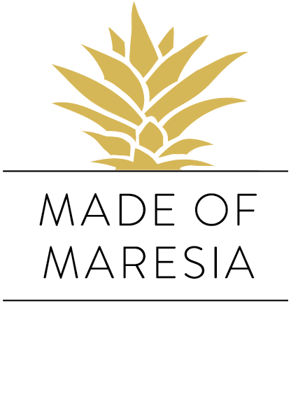 Made of Maresia