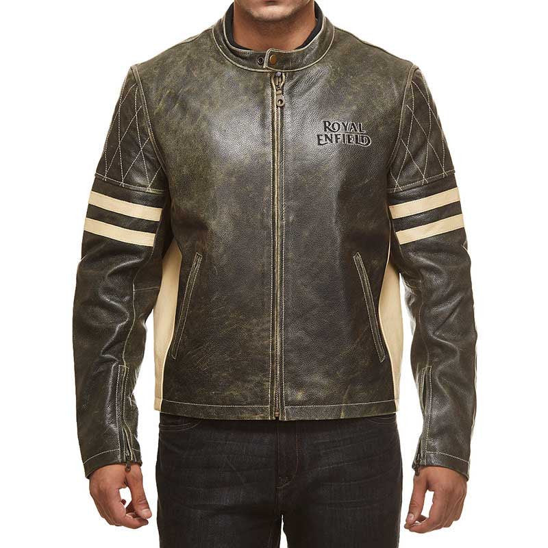 Oliver Drifter Leather Jacket