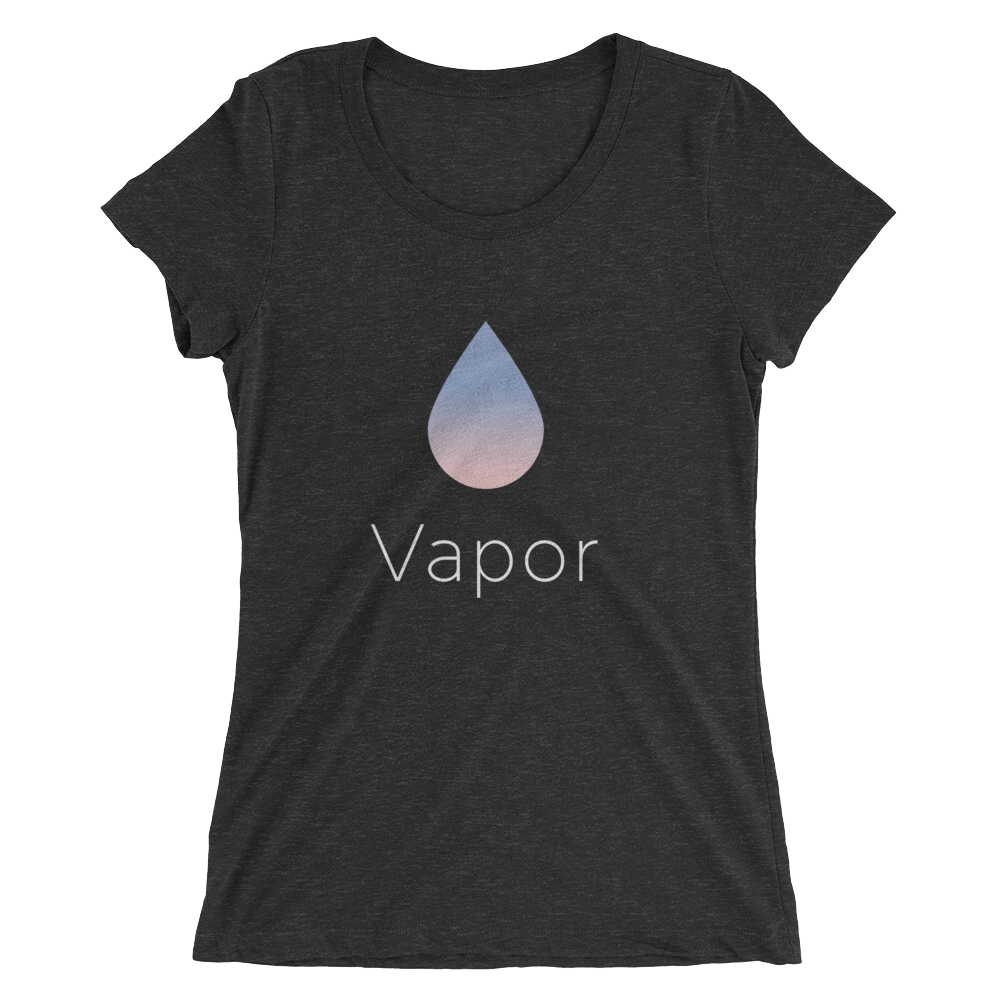 Vapor T-Shirt - Women's
