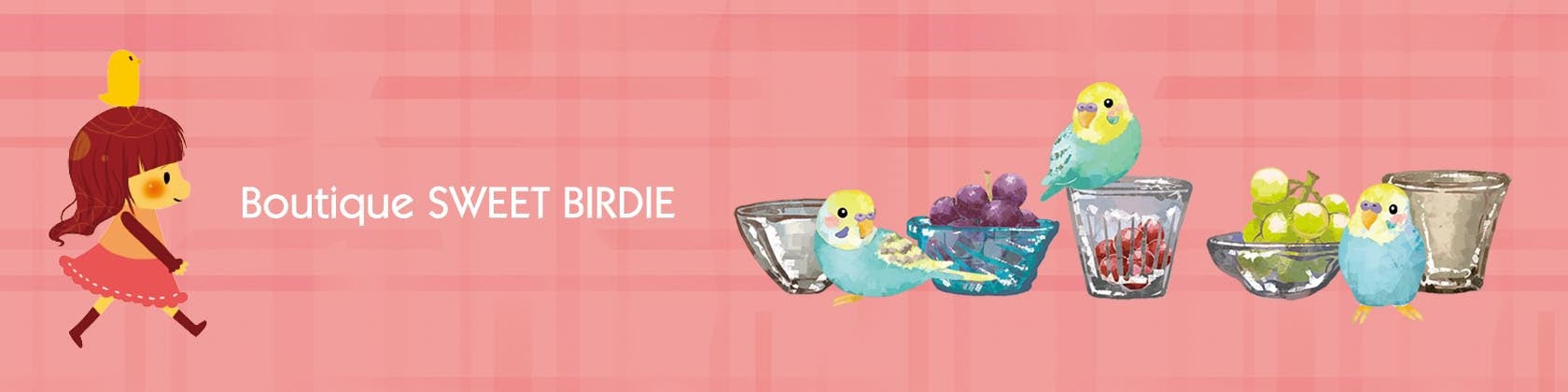 Boutique SWEET BIRDIE