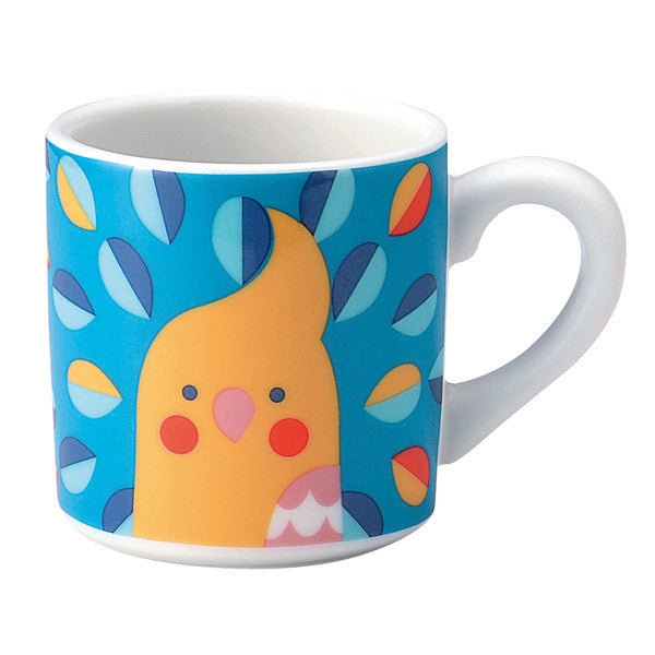 KOTORITACHI  Mug Cockatiel