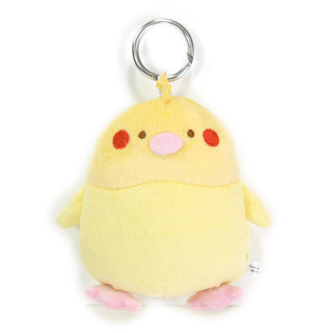 Cockatiel Pass Holder - Boutique SWEET BIRDIE