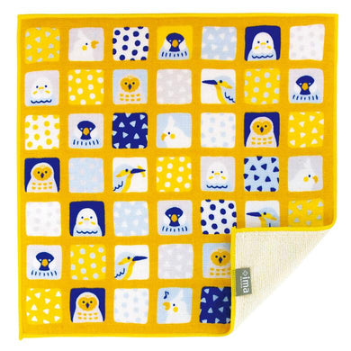 Bird Gauze Handkerchief Budgerigar Cockatiel Java Sparrow, etc. - Boutique SWEET BIRDIE