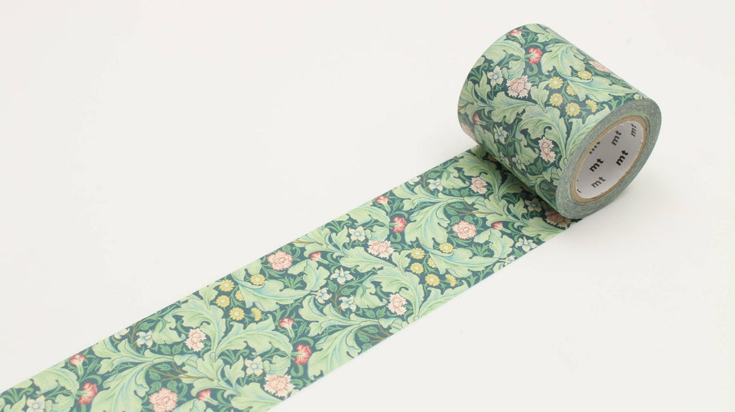 William Morris Leicester Japanese Washi Tape MTWILL09