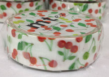 mt ex Cherry Japanese Washi Tape Masking Tape MTEX1P113 - Boutique SWEET BIRDIE