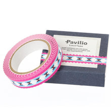 Lace Deco Tape Ortega Pink Pavilio MI-16-OP Mini Size - Boutique SWEET BIRDIE