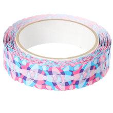 Lace Deco Tape Jelly Beans Blue Pavilio Standard Size - Boutique SWEET BIRDIE