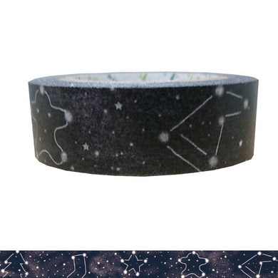 Christmas Zodiac Signs Japanese Washi Tape Masking Tape Shinzi Katoh ks-mt-10335 - Boutique SWEET BIRDIE