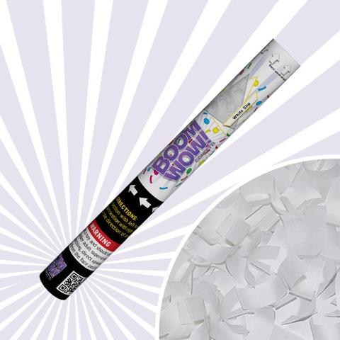 "Eco-Friendly 45"" Confetti Cannon (Rice Paper)"