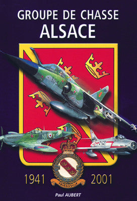 Groupe de Chasse Alsace - ID L'EDITION