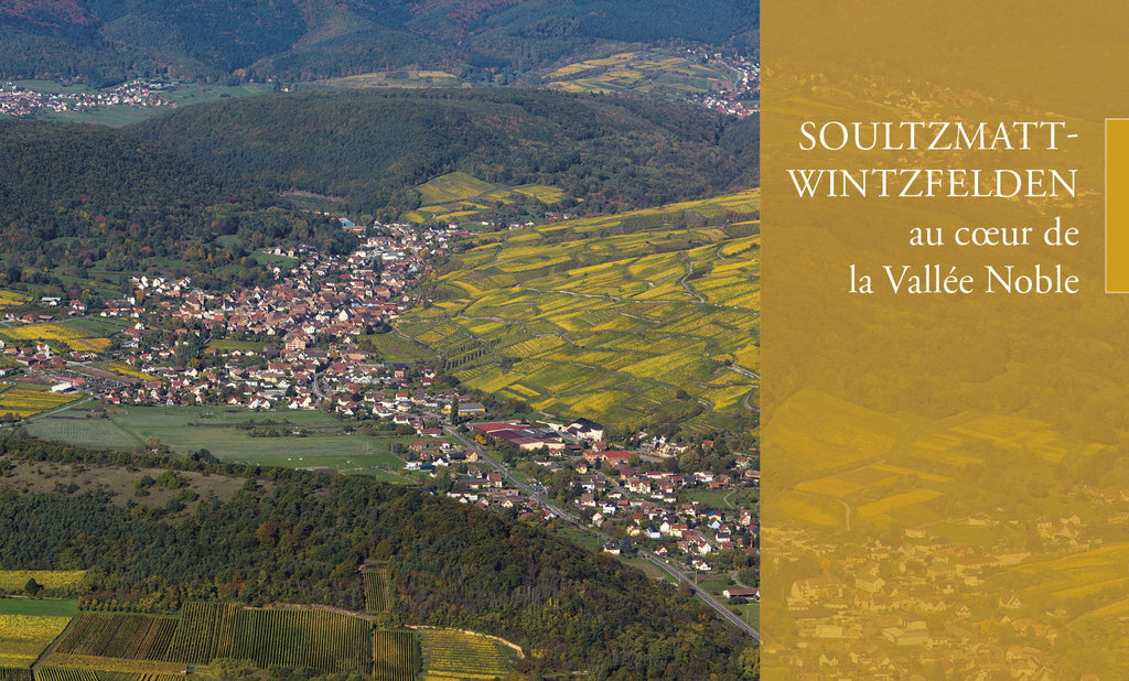 Soultzmatt-Wintzfelden - ID L'EDITION