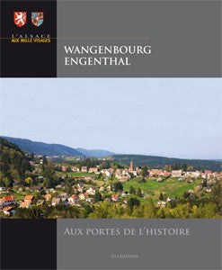Wangenbourg - Engenthal - ID L'EDITION
