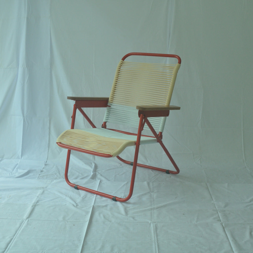Atuk Cucu Chair By Amy Liang