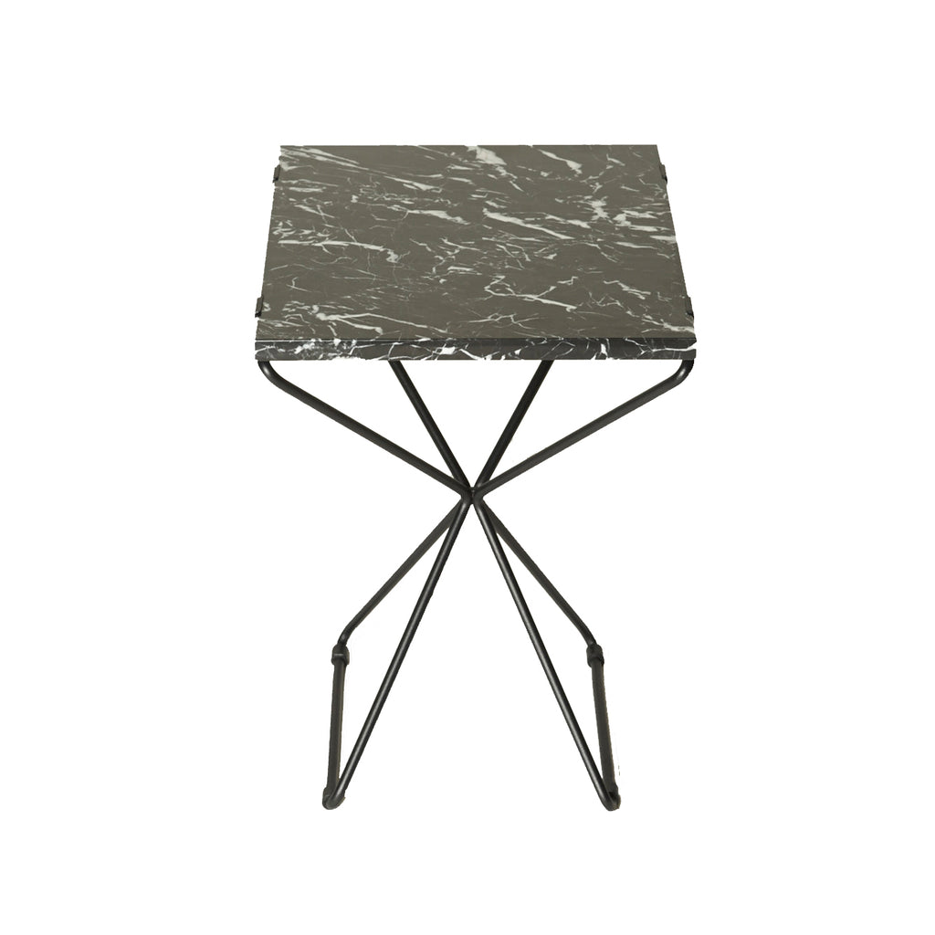 XX - Steel Side Table