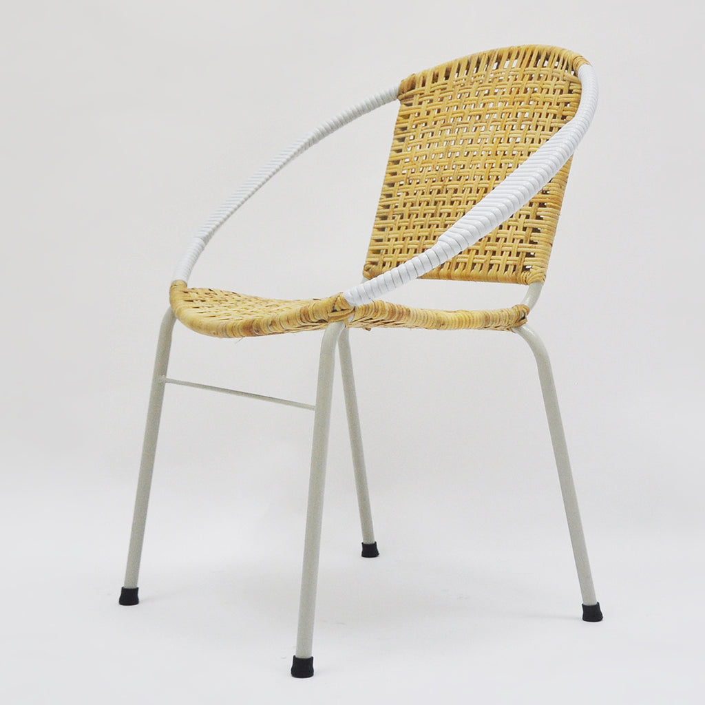 Merdeka Chair Dining (Rattan)