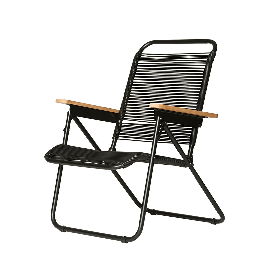 Traveller Chair (MONO - Black 01)