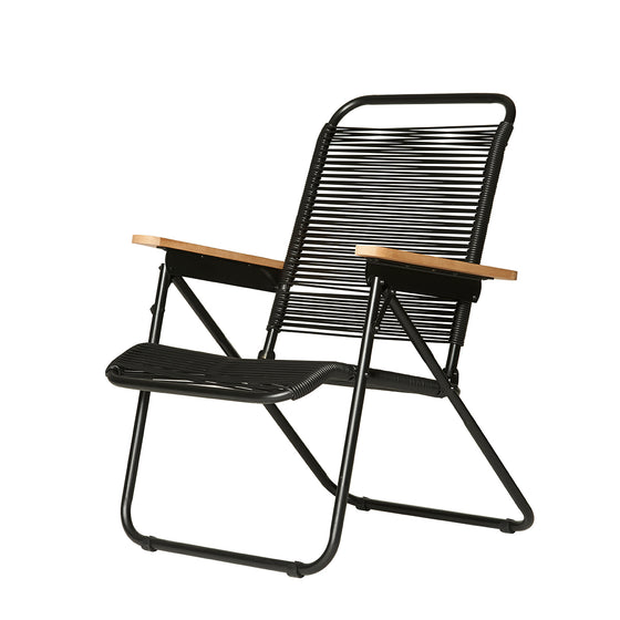Traveller Chair (Black 01)
