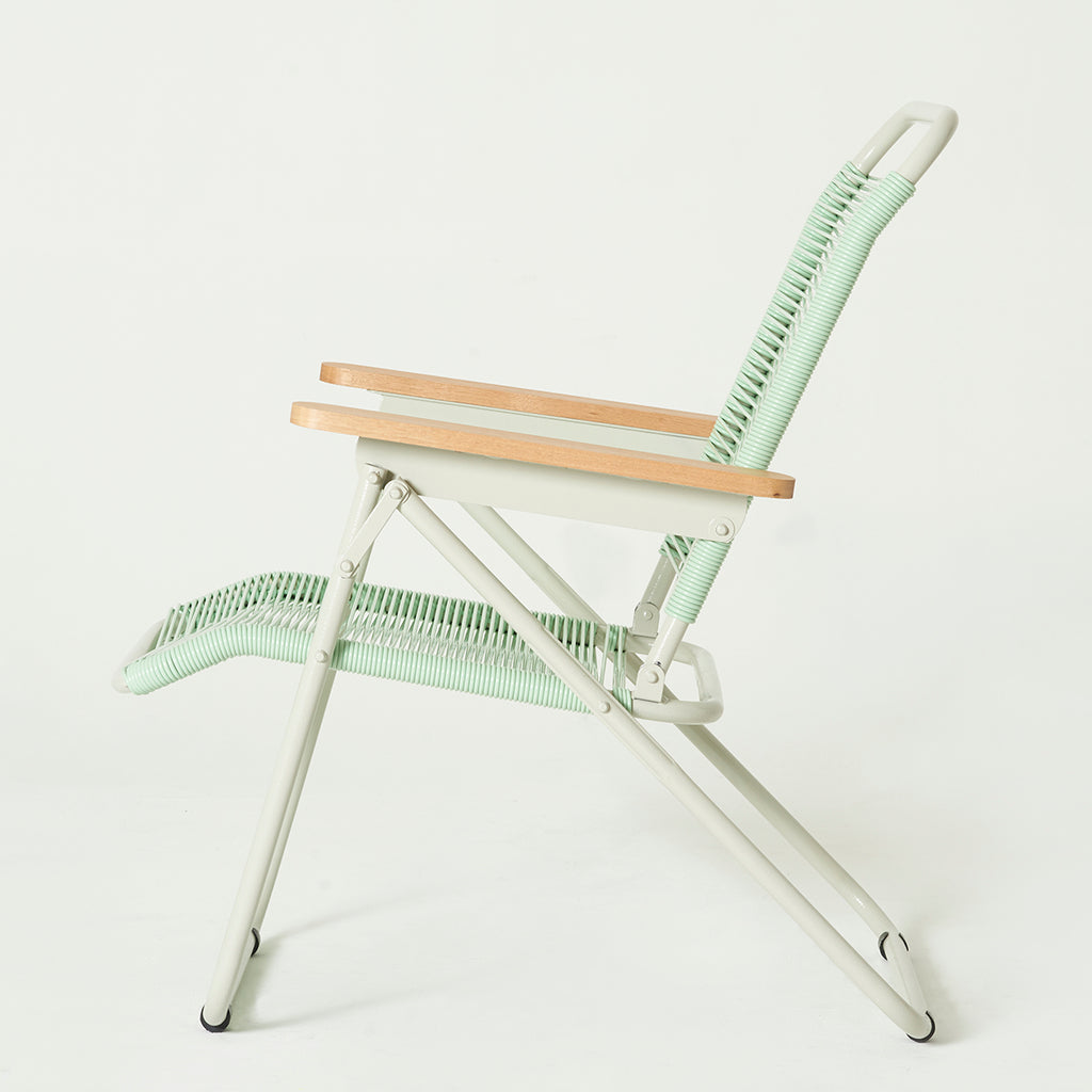 Traveller Chair (Pastel Green)