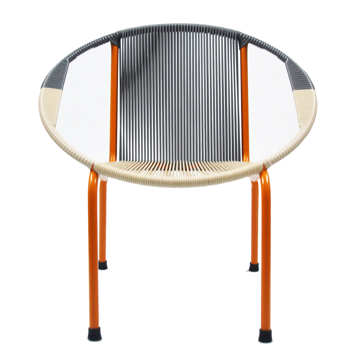 Merdeka Chair Lounge Tropicalia 2019 (MIX - Beige + Grey02)