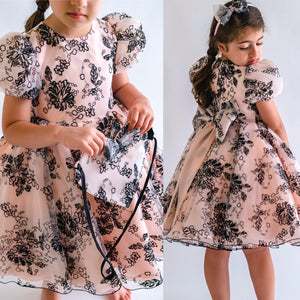 ZAINA DRESS - Tianoor