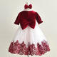 New Year Girls Dresses - Tianoor