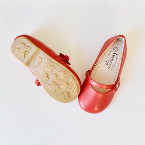 Elegance Baby Girl Shoes