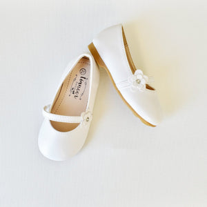 Elegance Baby Girl Shoes - Tianoor