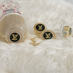 Glam Crystal Baby Gift Set - Tianoor
