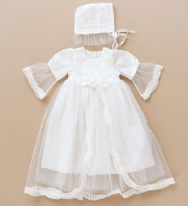 Welcome Home Baby Gown - Tianoor