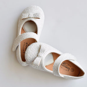 Sparkle Baby Girl Shoes - Tianoor