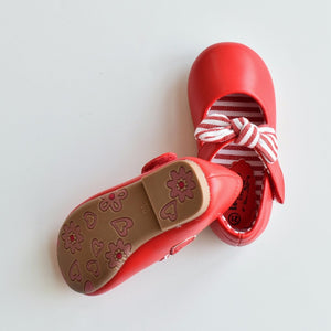 Ribbon Tie Baby Girl Shoes - Tianoor