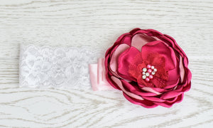 Red Valentine Headband - Tianoor