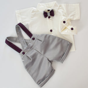 Baby Boy's Shorts Set - Tianoor