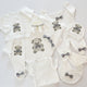 10 Piece Newborn Baby Bear Cotton Set