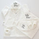 Baby Dior Hooded Bathrobe Set - Tianoor