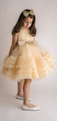 Tianoor Couture Dresses - The Party Dress