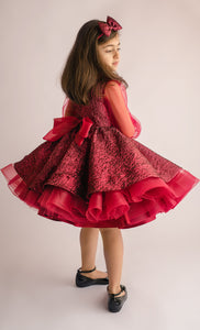 THE PRINCESS DRESS - Tianoor