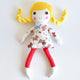 handmade cloth dolls - Tianoor
