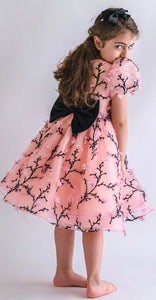 CHERRY BLOSSOM DRESS - Tianoor