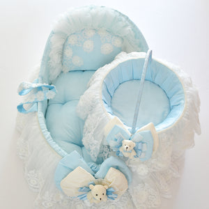 Baby Basket and nest - Tianoor