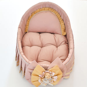 Baby Sleeping Basket Gift Set - Tianoor
