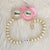 Personalised Pacifier with Baby Name & Clip Set - Tianoor