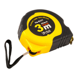 Measuring Tape 3 m.
