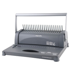 Bright Office Comb Binding Machine