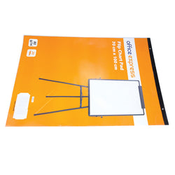 Office Express Flip Chart Pad (70 cm. x 100 cm.)