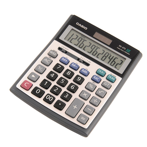 Casio DS2TS Desktop Calculator