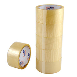 Transparent Packaging Tape 4.5cm x 50 yds.