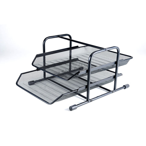 OE Metal Mesh Desk Tray