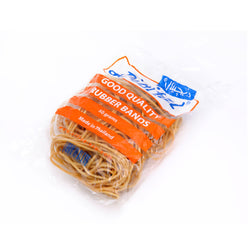 Digital Rubber Band 50 gm. Pack