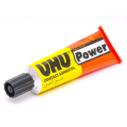 UHU Power 50 ml. Super Strong Adhesive